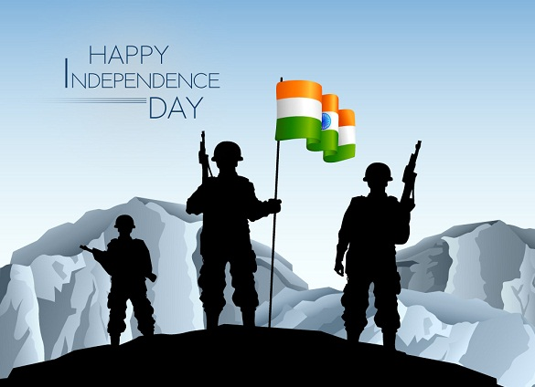 ... independence day essay on 15 august in hindi india independence day