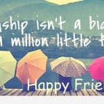 Best Friendship Day Banners, Clipart Pics