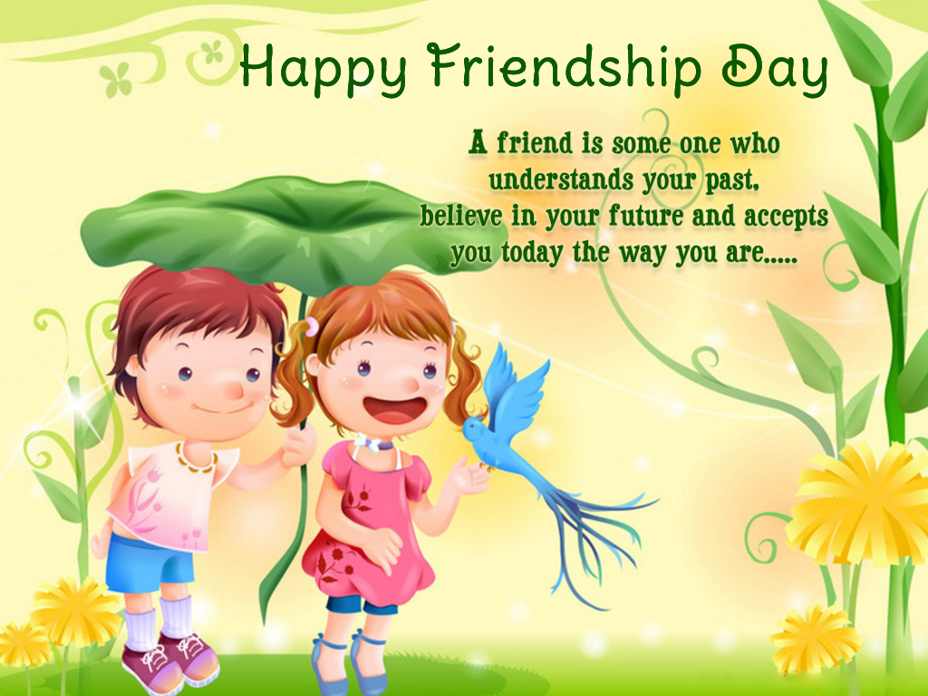 Best Friendship Day Pics