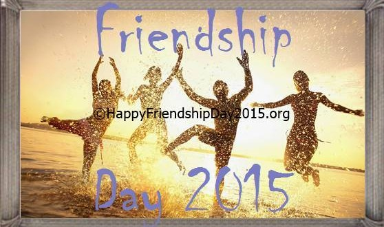 Friendship Day 2017 Messages