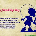Friendship Day Best Famous Quotes in English with Images
