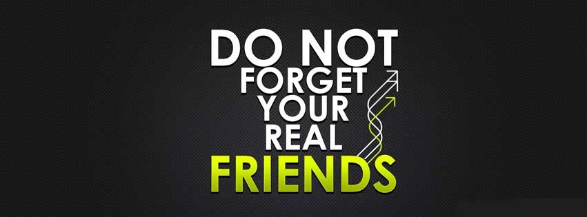 Friendship Day Cover Photo Facebook