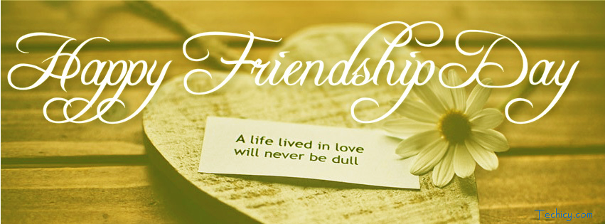 Friendship Day FB Covers Photos Banner 2017