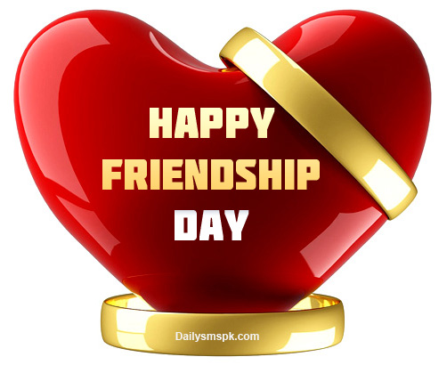 Friendship Day Funny Messages
