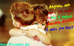 Friendship Day Love Messages