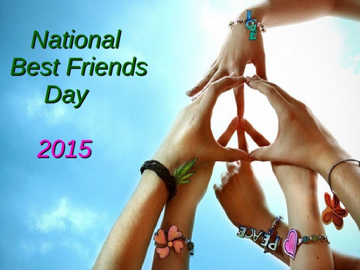 Happy Friendship Day Messages For Friends