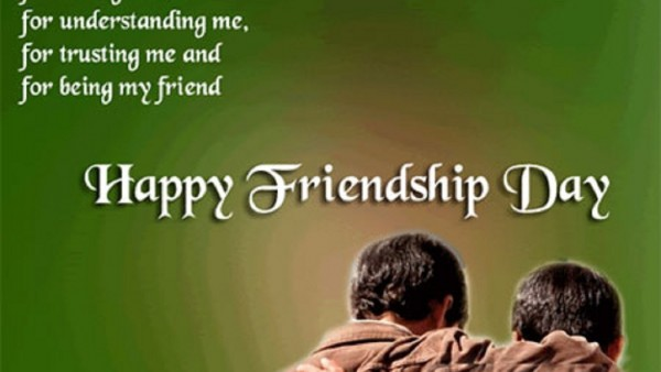 Friendship Day Quotes For Girlfriend