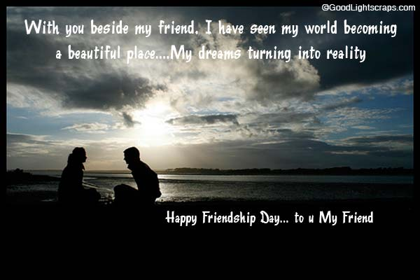 Friendship Day Quotes Pics Free