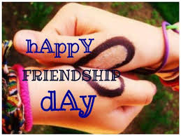 Friendship Day SMS For Friends