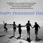 Happy Friendship Day Wishes in English, 2016 Friendship Day Wishes Images