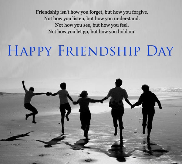 Friendship Day Quotes For Best Friend Girls Boys Teens Youngster In