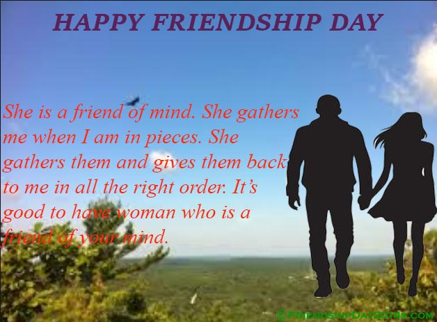 English Quotes About Friendship Glamorous Happy Friendship Day Love Shayari  Get Quotes Wishes Images
