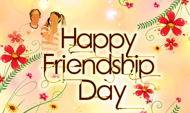 Happy Friendship Day Pictures for Whatsapp