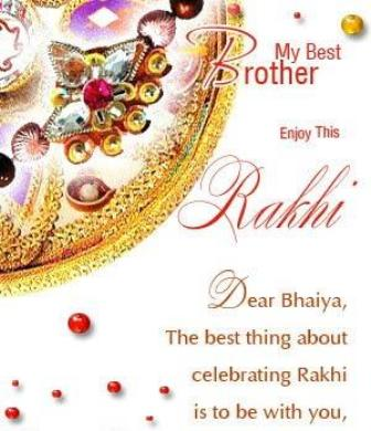 Happy Raksha Bandhan Sayings