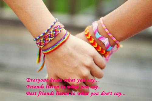 Happy friendship day cards wishes