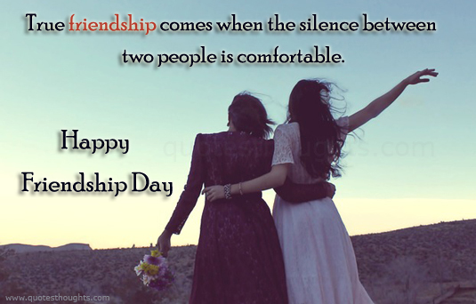 Happy friendship day wishes quotes for friends