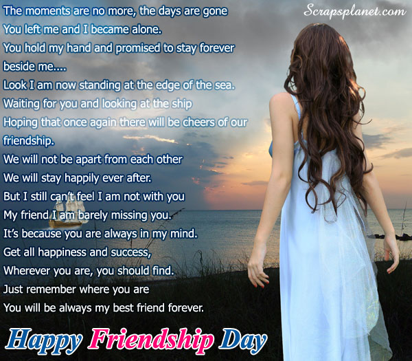 Happy friendship day wishes quotes