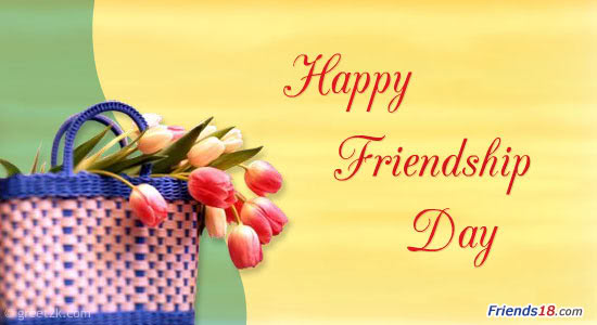 Latest Friendship Day Pictures