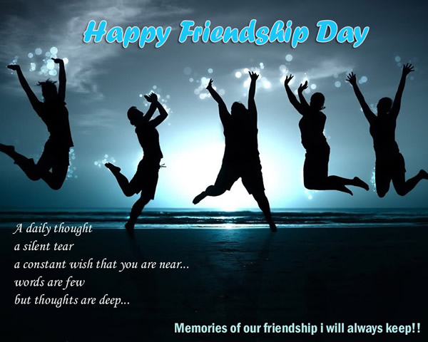 Pics for Friendship Day