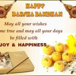 Happy Raksha Bandhan Wishes in English Hindi, 2016 Raksha Bandhan Wishes Images