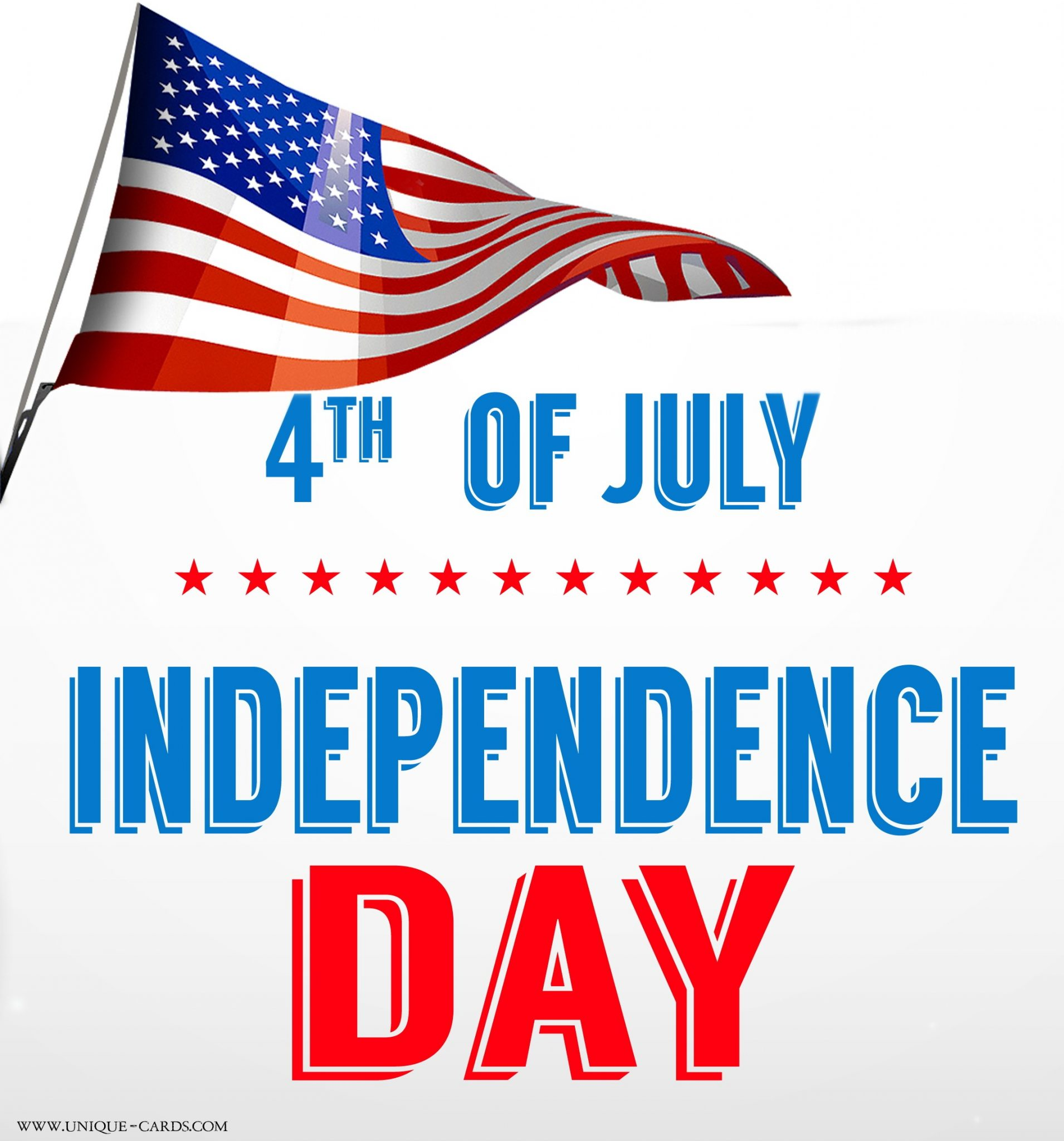USA Independenc... Fireworks Clip Art