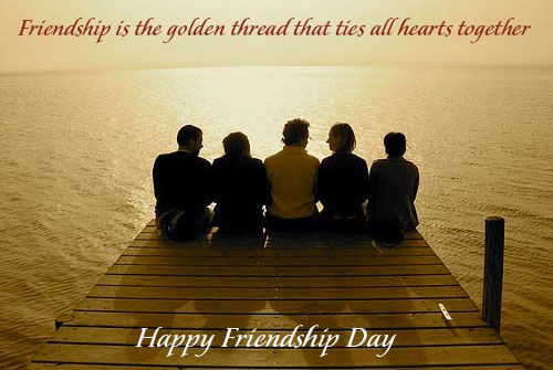 friendship day quotes for facebook