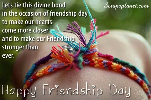friendship day quotes to share on facebook