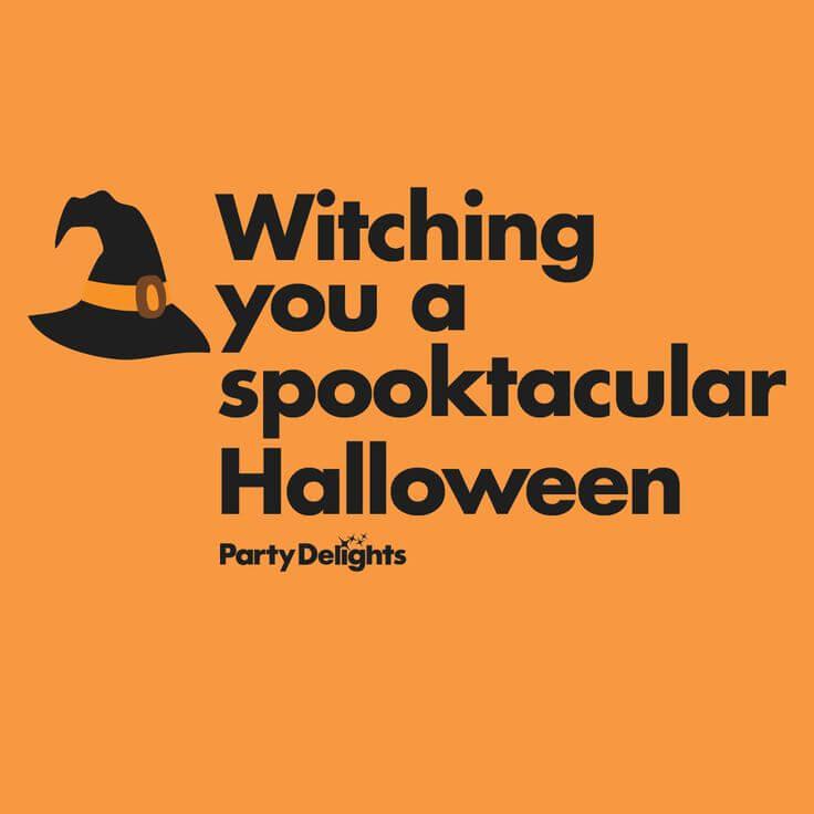 Best Halloween Quotes