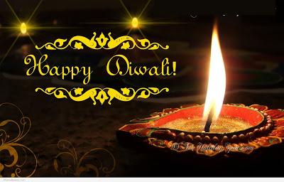 Choti Diwali 2016 Greetings