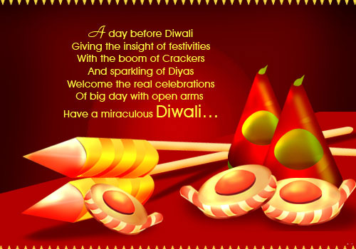 Choti Diwali Photos