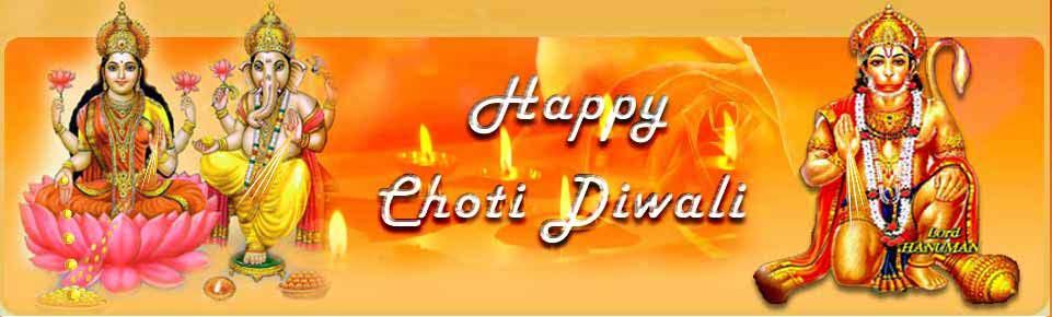 Choti Diwali Pictures