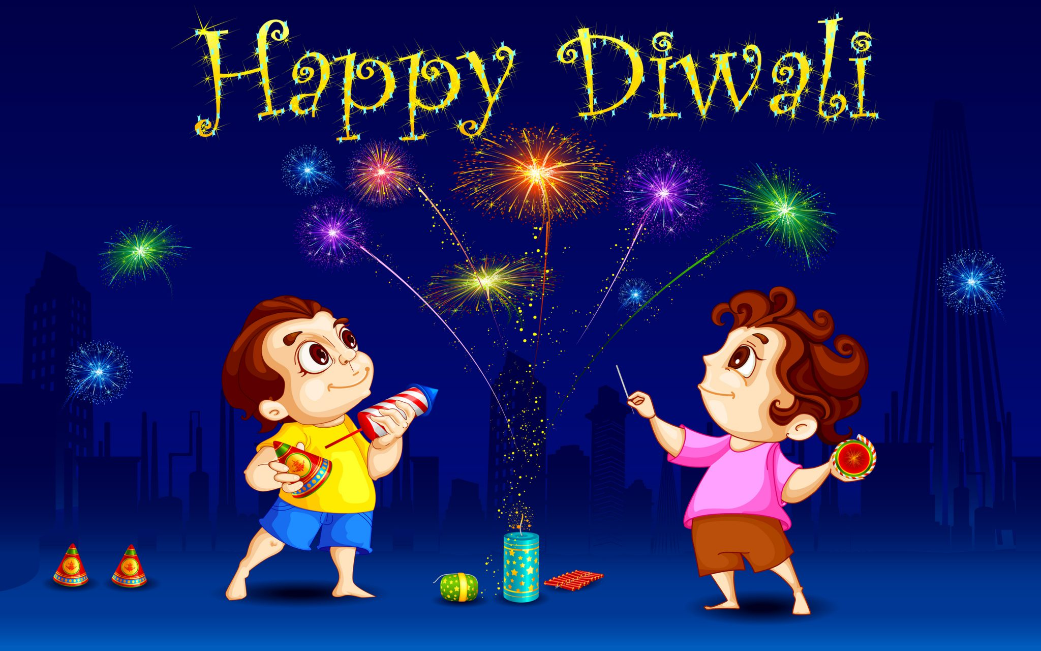 Choti Diwali Wallpapers