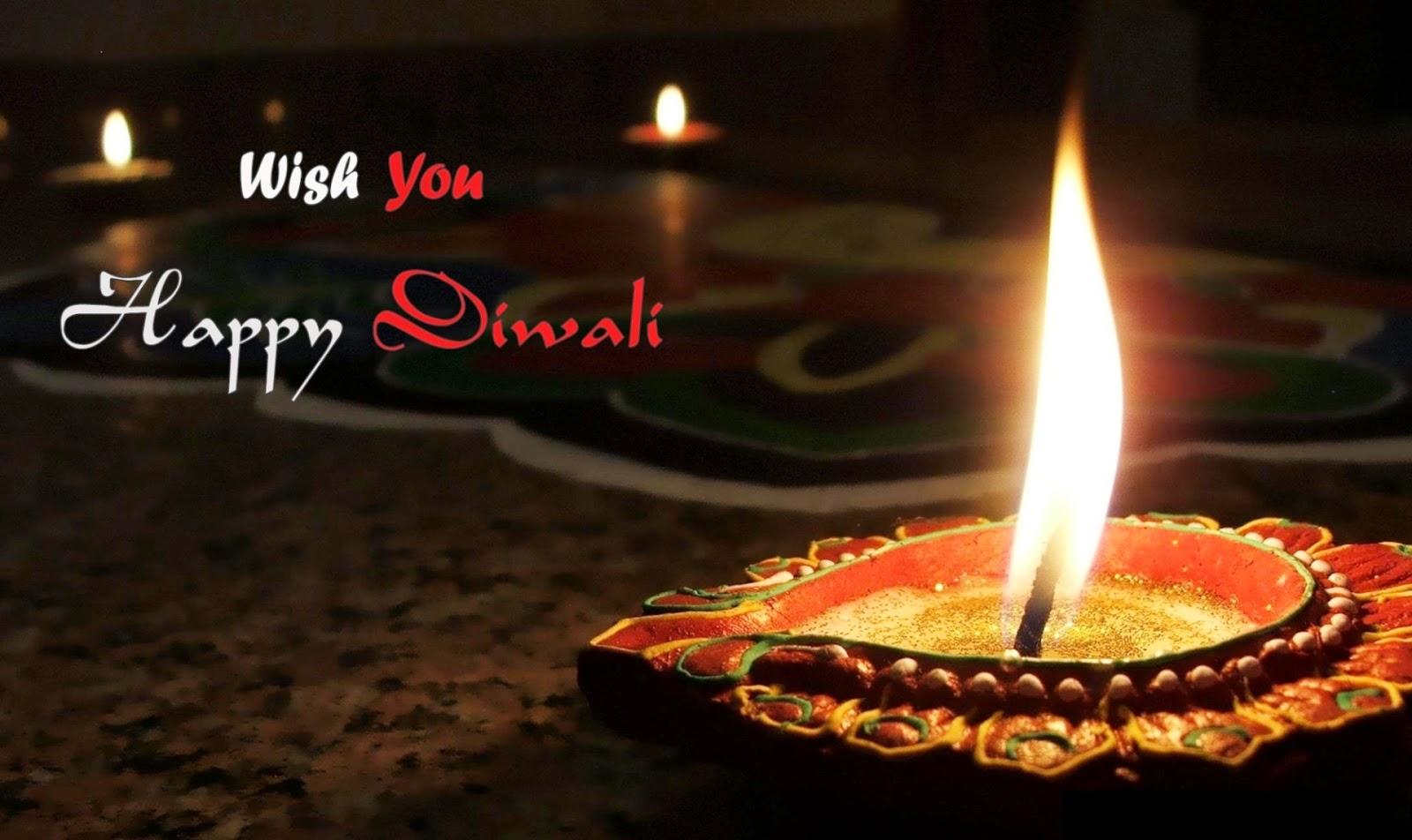 Choti Diwali Wishes Cards