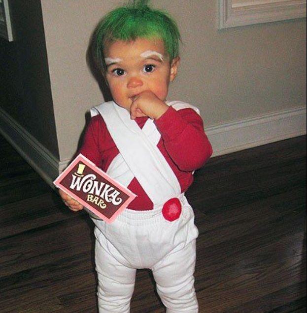 Cute Halloween Costumes Ideas