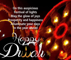 Diwali Facebook Status in English