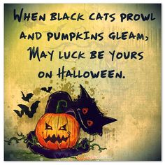 Famous Halloween Quotes Sayings