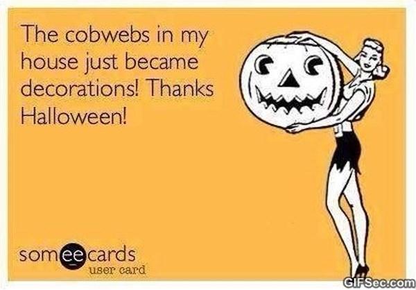 Funny Ecards Halloween Memes