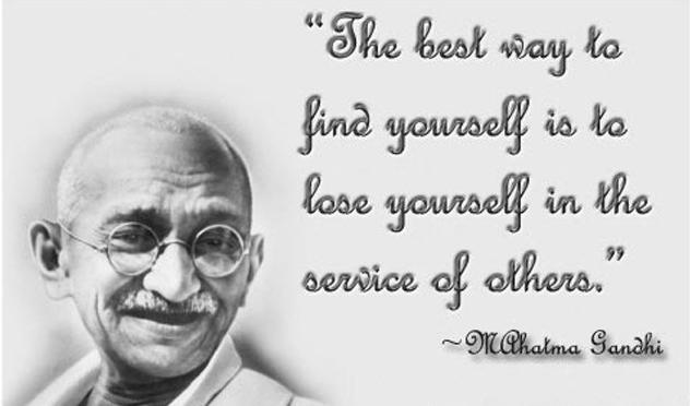 Gandhi Jayanti 2nd October Best Speech