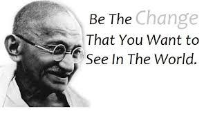 Gandhi jayanthi special quotes