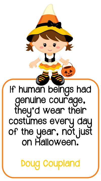Halloween Quotes Kids