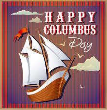 Happy Columbus Day Pics images