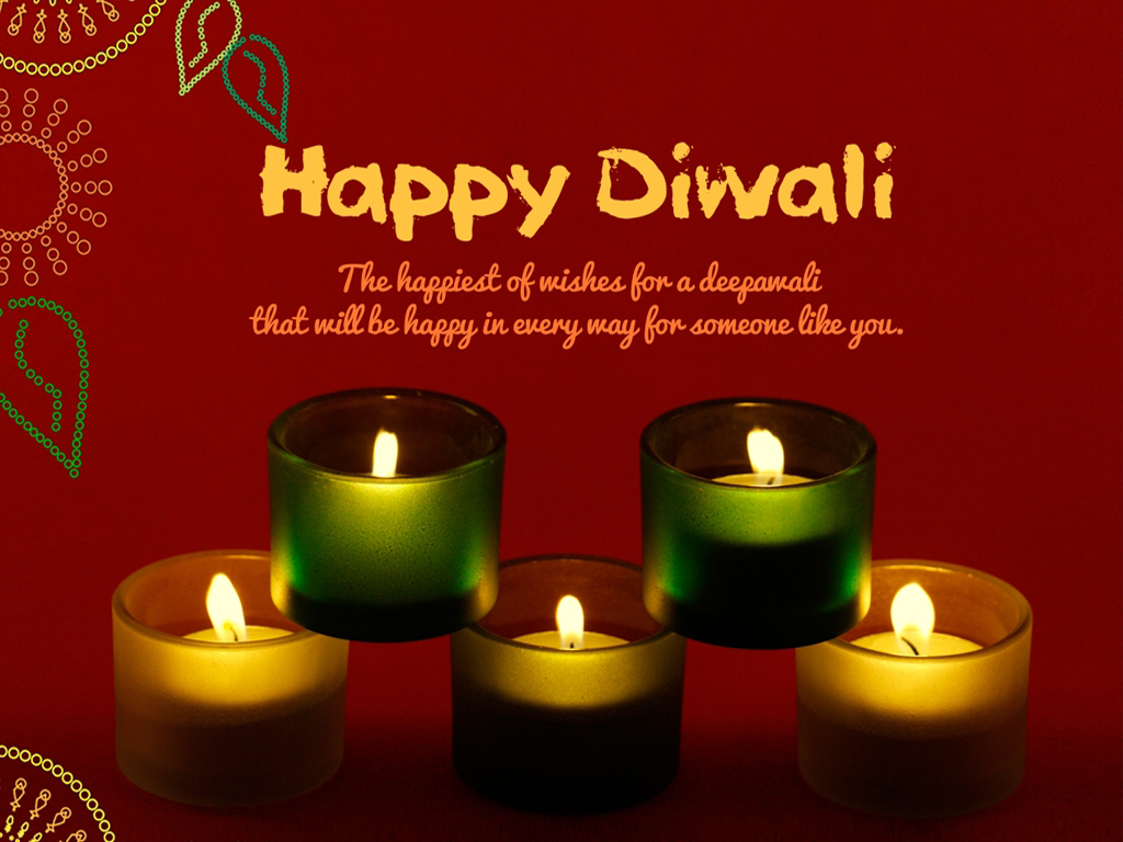 Happy Diwali Facebook Status