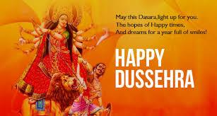 Happy Dussehra 2016 Greetings
