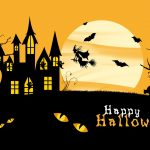 Happy Halloween Images Pictures 2016 Free Download for Facebook & Whatsapp DP