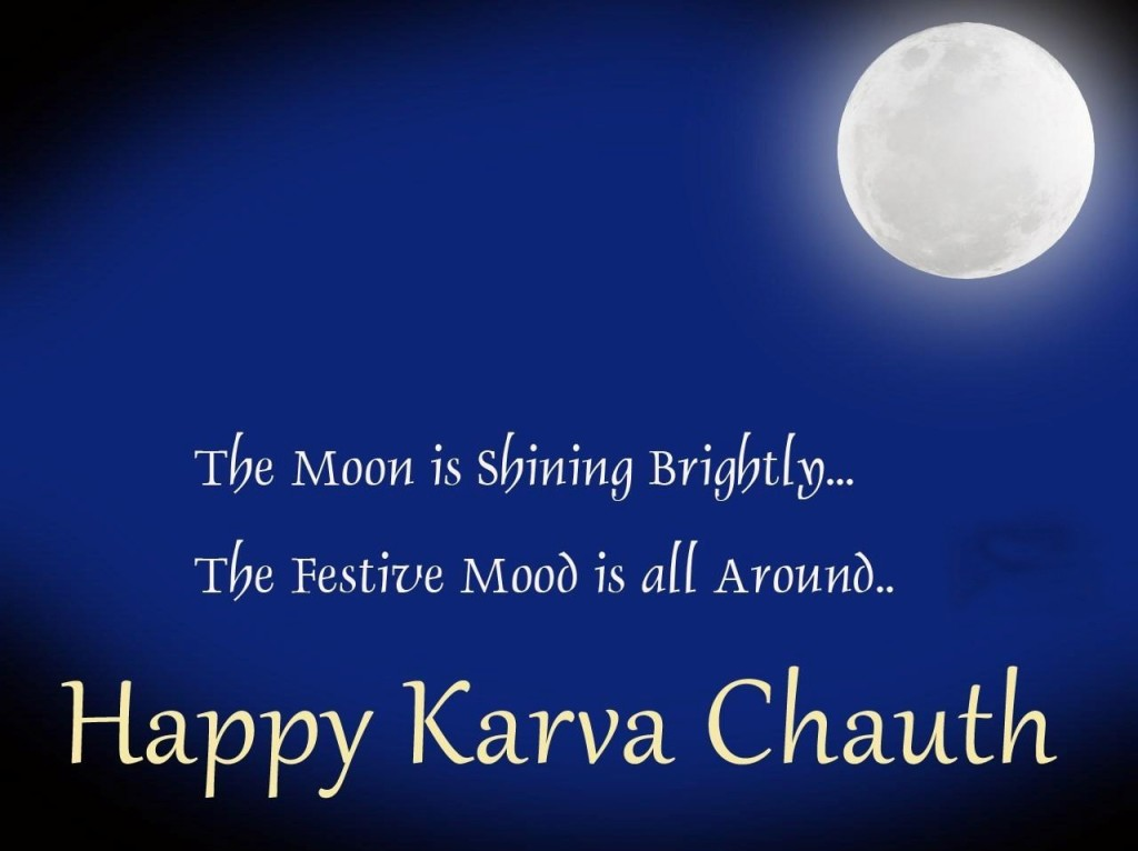 Karva Chauth Quotes