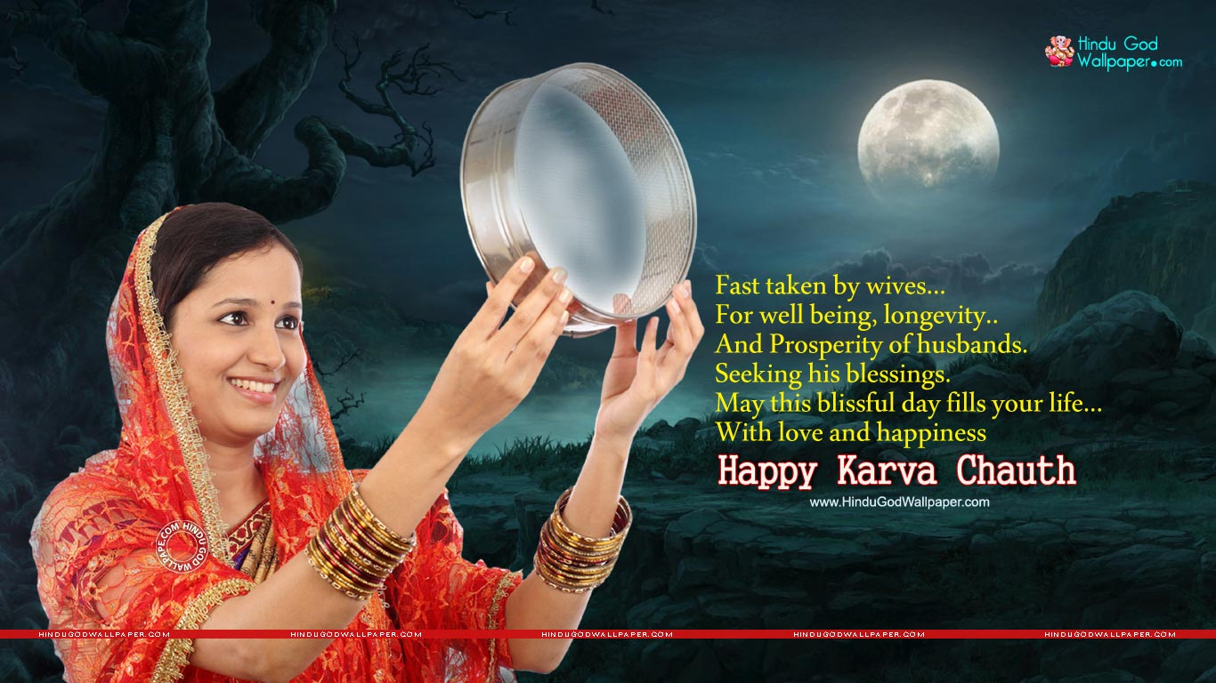Karva Chauth Wallpapers