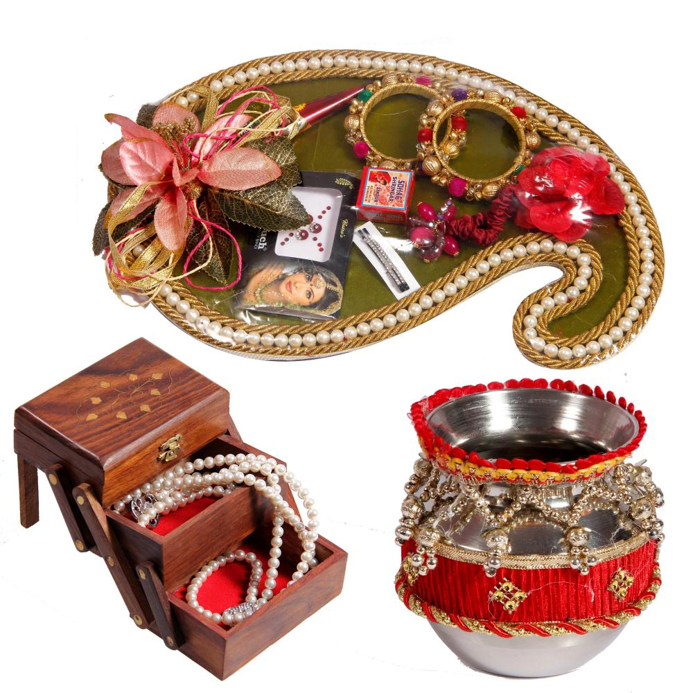 Karwa Chauth Gifts Ideas