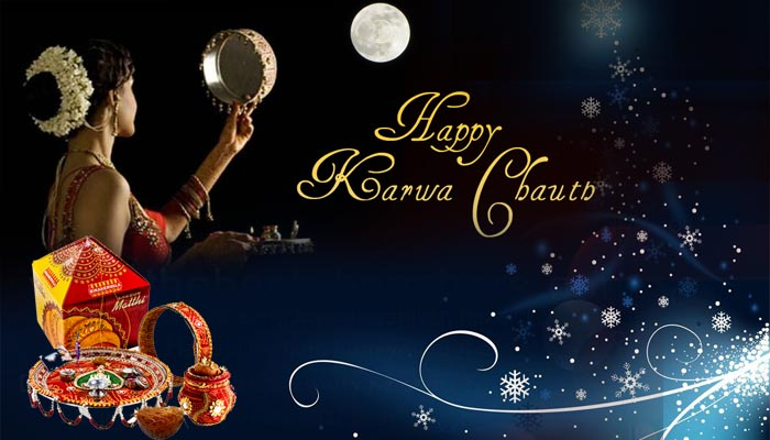 Wishes of Karva Chauth