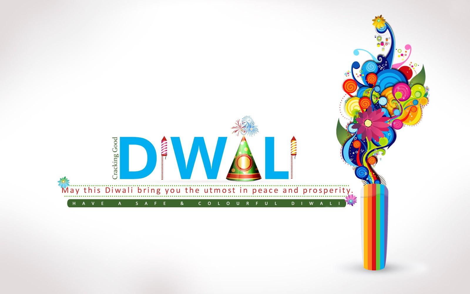 deepavali lamp vector free download