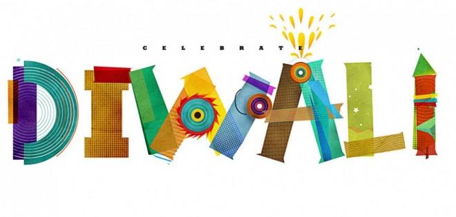 Diwali Greeting Card Designs